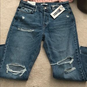 Forever 21 Jeans - Forever 21 Larchmont Jeans Size 31